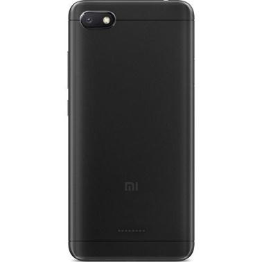 Xiaomi Xiaomi Redmi 6A 32Gb/2Gb Black Renkli